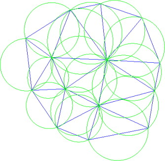Parallel Delaunay triangulation in three dimensions