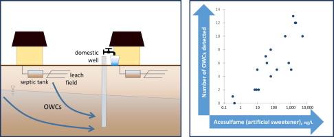 Treatability study wastewater