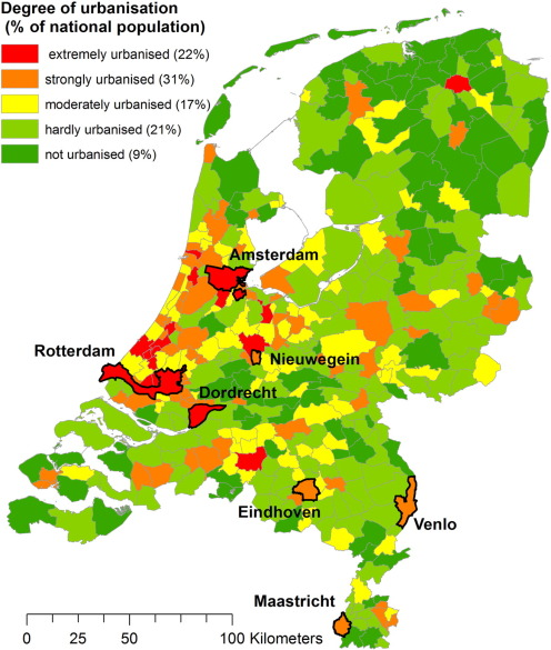 Urban food consumption and associated water resources The example