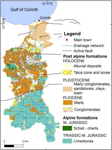 Suitability Estimation For Urban Development Using Multi Hazard Assessment Map Sciencedirect Are these instances distributed across assignment types? using multi hazard assessment map