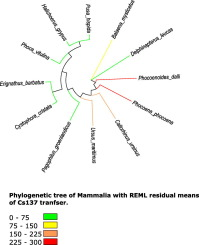 Exploring taxonomic and phylogenetic relationships to predict