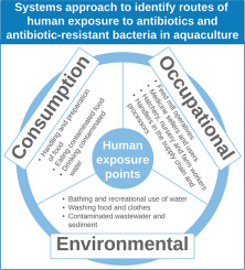 Identifying hotspots for antibiotic resistance emergence and