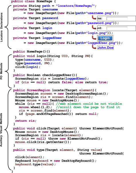 Approaches and Tools for Automated End-to-End Web Testing