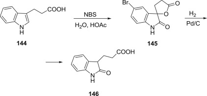 N Bromosuccinimide An Overview Sciencedirect Topics