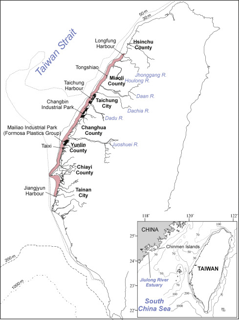Biology And Conservation Of The Taiwanese Humpback Dolphin Sousa