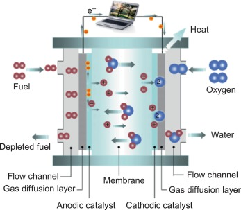Direct Alcohol Fuel Cells - an overview | ScienceDirect Topics
