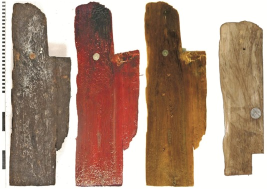 Recent developments in the conservation of materials