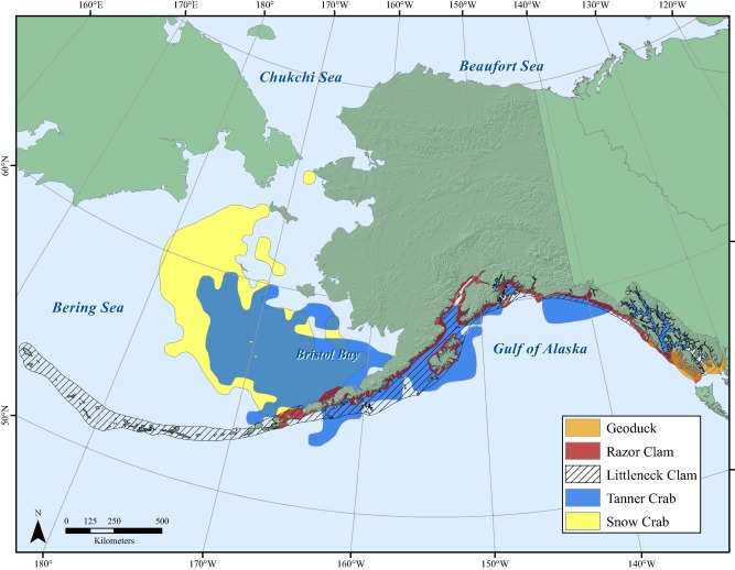 Ocean acidification risk assessment for alaskas fishery sector download full size image gumiabroncs Images