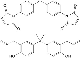 Modern advances in bismaleimide resin technology: A 21st century  perspective on the chemistry of addition polyimides - ScienceDirect