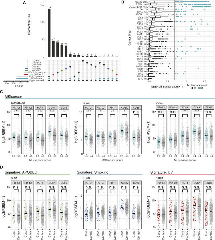 Comprehensive Characterization Of Cancer Driver Genes And Mutations