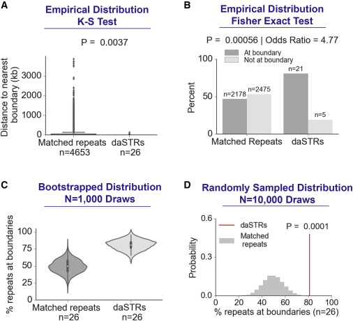 Disease-Associated Short Tandem Repeats Co-localize with