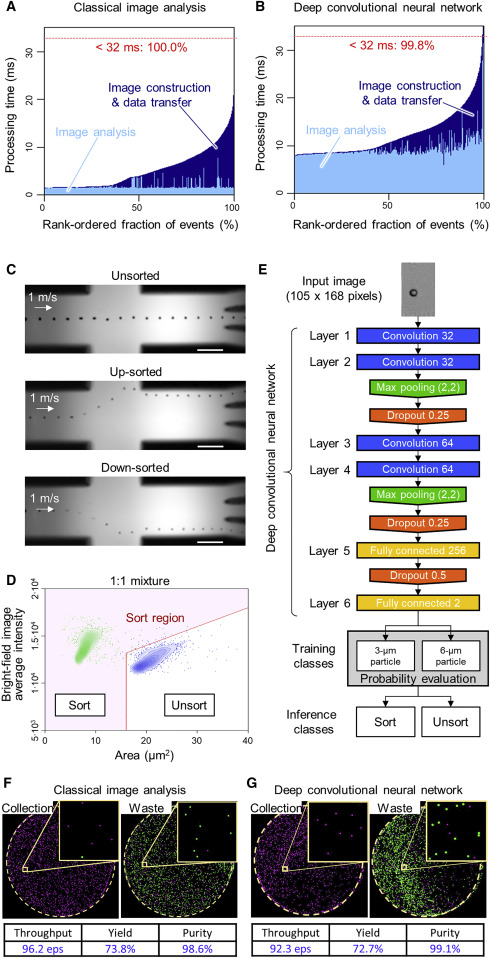 Intelligent Image-Activated Cell Sorting - ScienceDirect
