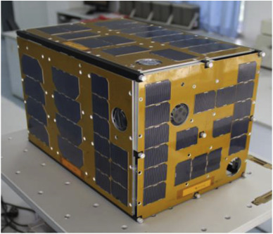Star of AOXiang: An innovative 12U CubeSat to demonstrate