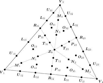 C1 Cubic Splines On Powellsabin Triangulations
