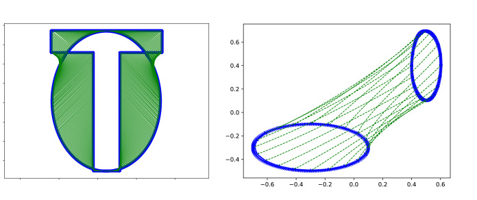 Differential geometry and stochastic dynamics with deep learning