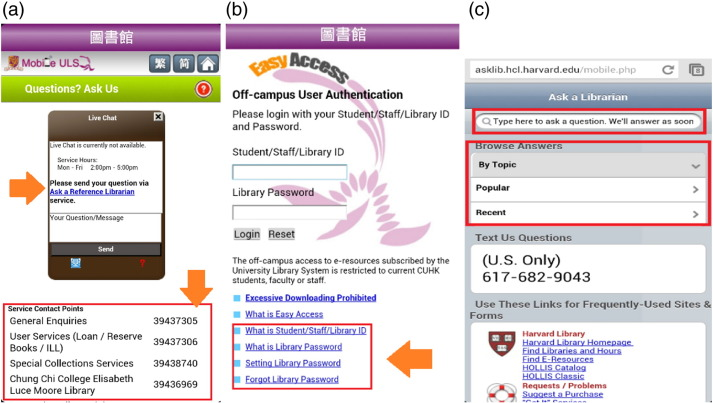 Heuristic Usability Evaluation of University of Hong Kong Libraries