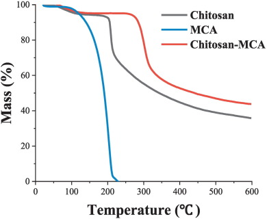 The thiolated chitosan: Synthesis, gelling and antibacterial
