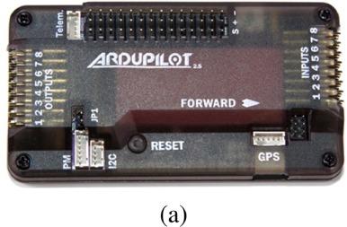 A survey of Open-Source UAV flight controllers and flight simulators