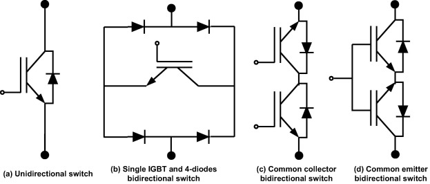 Comparison Of Reduced Part Count Multilevel Inverters Rpc Mlis For Integration To The Grid Sciencedirect