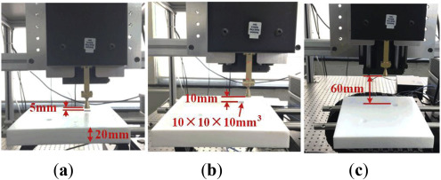 Broadband stepped-frequency modulated continuous terahertz