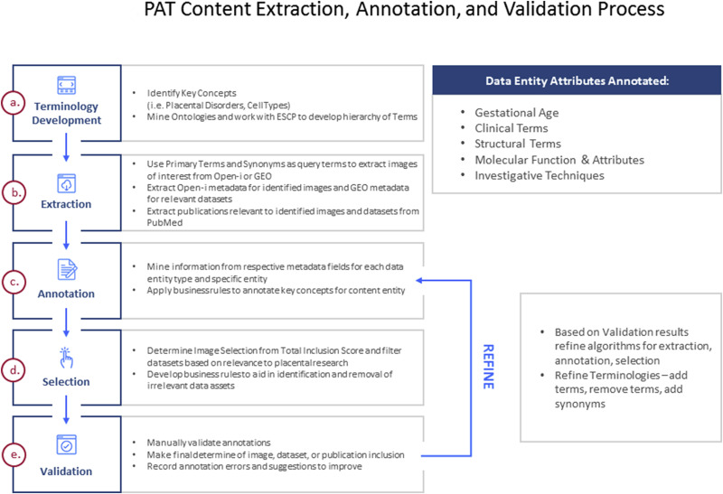 The Placental Atlas Tool (PAT): A collaborative research and