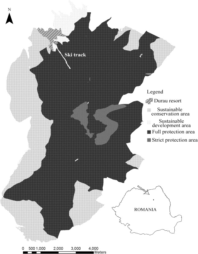 How successful is the resolution of land-use conflicts? A