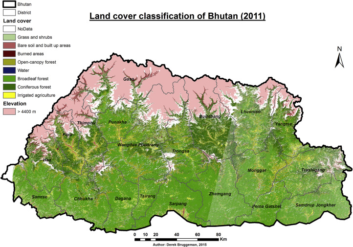Constitution Of Bhutan Pdf