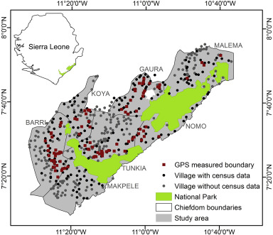 Combining spatial data with survey data improves predictions