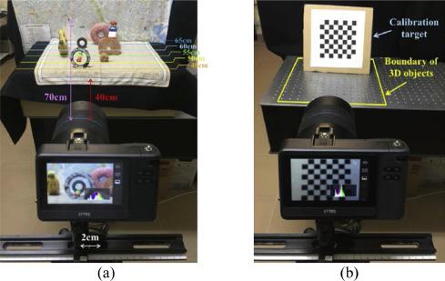GPU-accelerated integral imaging and full-parallax 3D display using