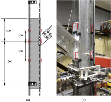 Experimental investigation of long-span cold-formed steel