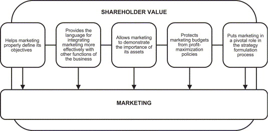 what is shareholder value analysis