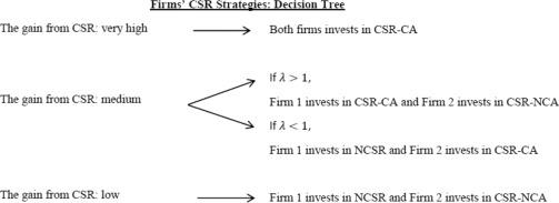 conclusion of csr