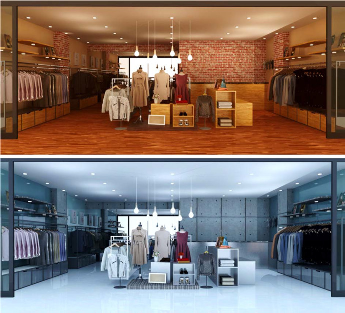 Using Warmth As The Visual Design Of A Store Intimacy Relational Needs And Approach Intentions Sciencedirect