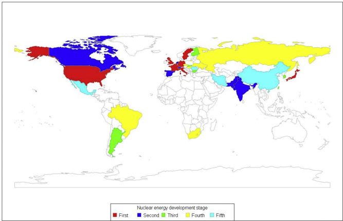Are Shocks To Nuclear Energy Consumption Per Capita Permanent Or