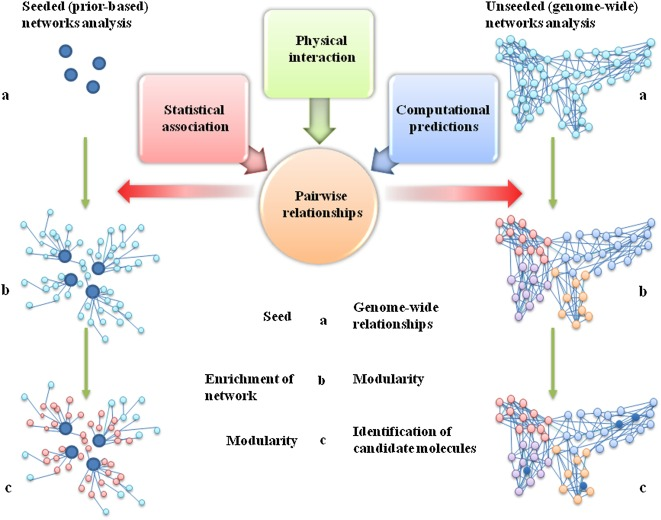 Systems Biology And Gene Networks In Alzheimer S Disease