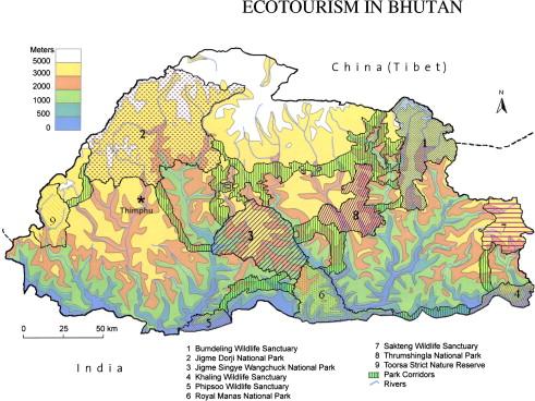 Ecotourism in Bhutan: Extending its Benefits to Rural