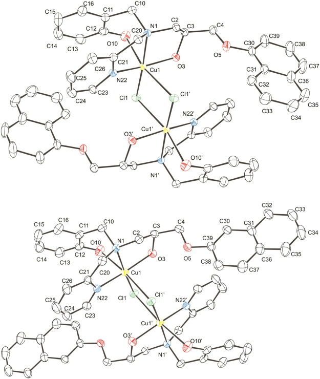 Induction Of Apoptosis In Leukemia Cell Lines By New Copperii