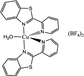 The chemical biology of Cu(II) complexes with imidazole or