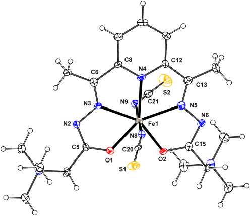 Synthesis Characterization And Crystal Structures Of Two Pentagonal