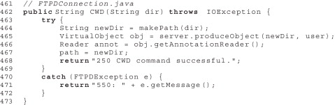 Using SPIN for automated debugging of infinite executions of Java