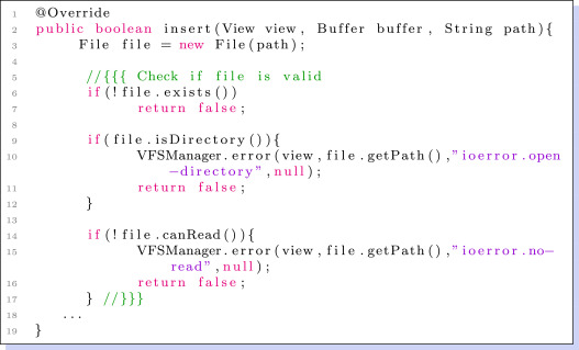 Automatically detecting the scopes of source code comments