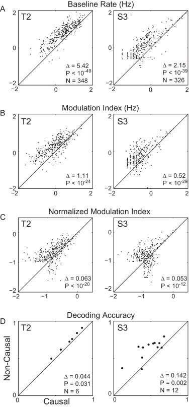 """Reprint of """"Non-causal spike filtering improves decoding of"""