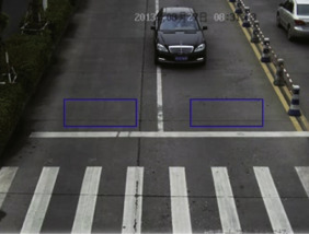 Towards improving quality of video-based vehicle counting