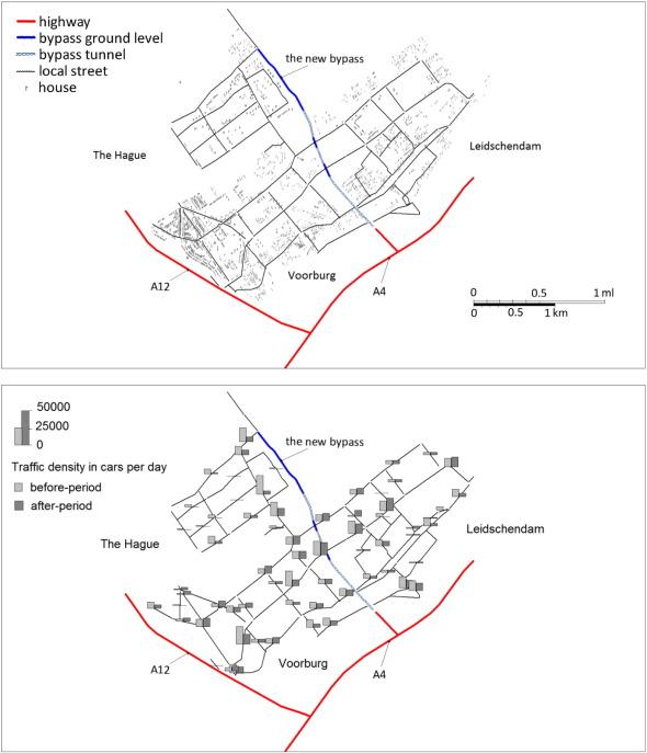 Urban Traffic Externalities Quasi Experimental Evidence From