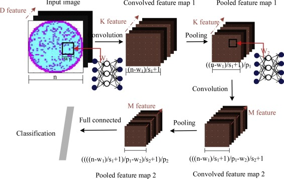 Stacked convolutional sparse denoising auto-encoder for