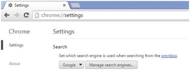 Exploring the protection of private browsing in desktop