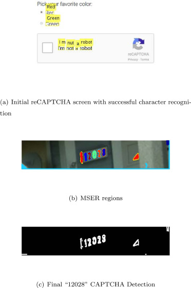Design and evaluation of 3D CAPTCHAs - ScienceDirect