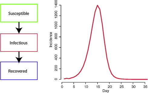 Using quantitative disease dynamics as a tool for guiding