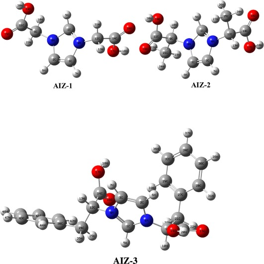 Amino Acid Based Imidazolium Zwitterions As Novel And Green