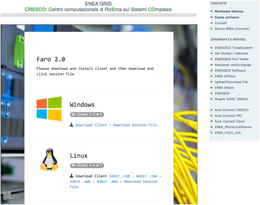 Fast Access to Remote Objects 2 0 a renewed gateway to